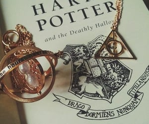 book, bookworm, and jk rowling image