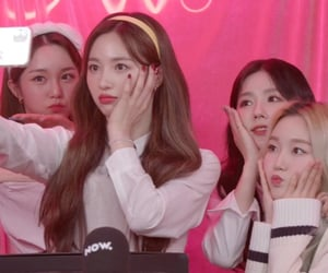 kpop, Nana, and lq image