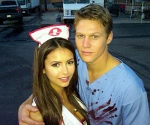 tvd and thevampirediaries image