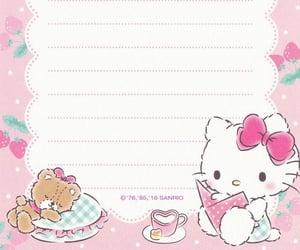diary, kawaii, and memo image