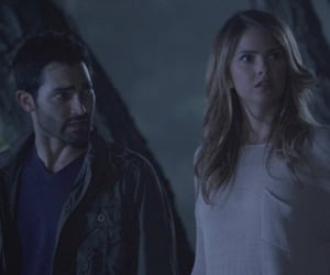cousins, tyler hoechlin, and shelley hennig image