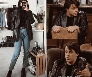90s, tv show, and vintage image