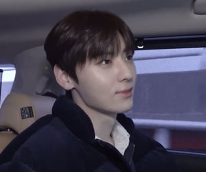 minhyun and nuest image