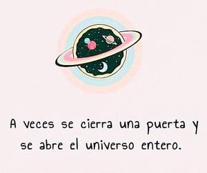 universo, vida, and mundo image