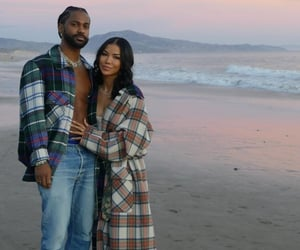 celebrity, couples, and Relationship image