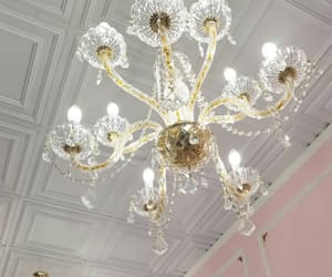aesthetic, chandelier, and duchess image