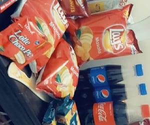 food, junk, and islamabad image
