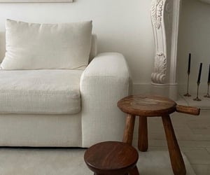 details, white furniture, and home design image
