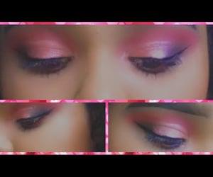 beauty, follow, and makeup image