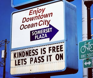 good people, love one another, and kindness image