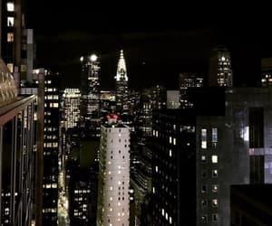 ny, new york, and new york city image