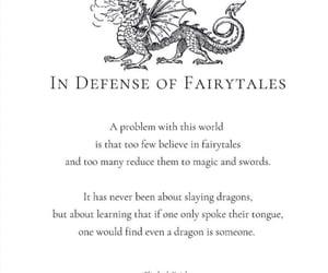 fairytales, fantasy, and magic image