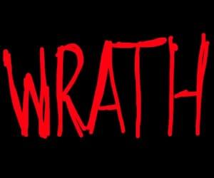 columbine, killer, and wrath image
