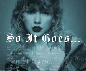 music, Swift, and taylor image