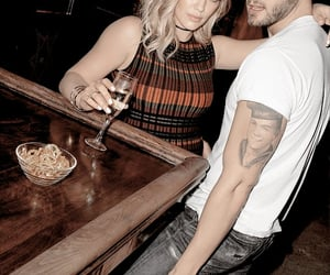 Hilary Duff, younger, and nico tortorella image