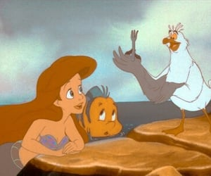 ariel, fictional, and article image
