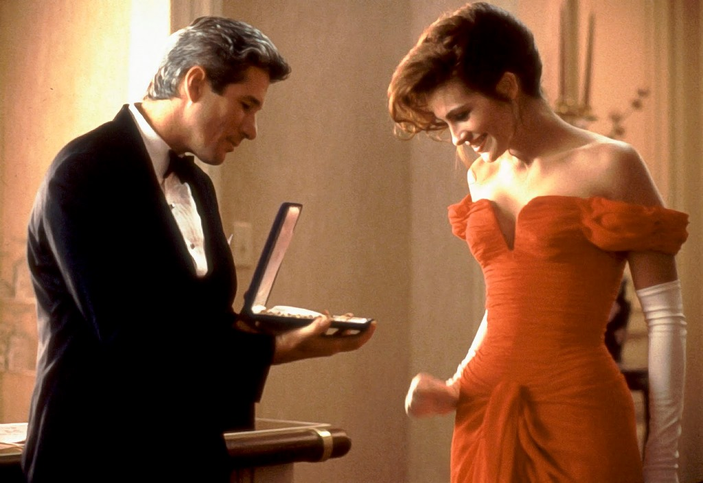 article, playlists, and pretty woman image