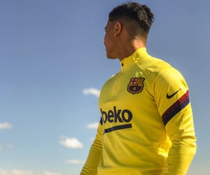 aesthetic, Barca, and dz image
