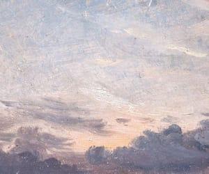 art, wallpaper, and sky image