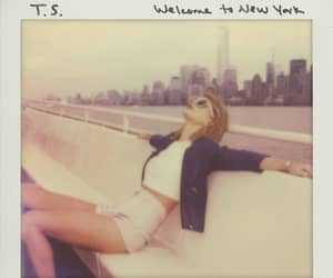 1989, swiftie, and music image