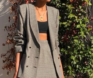 tumblr, elegant, and fashion image