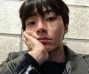 true beauty, seojun, and hwang inyeop image