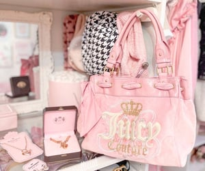 juicy couture, Couture, and crown image