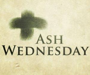 ash wednesday 2021 quotes image