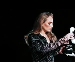 Adele and gif image