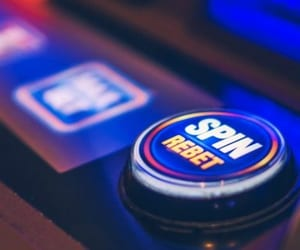 slots, free chip, and table games image