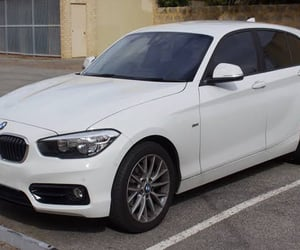 mostreliable, bmw120i, and produced image