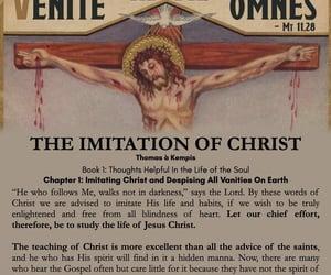 Catholic, catholicism, and Christianity image