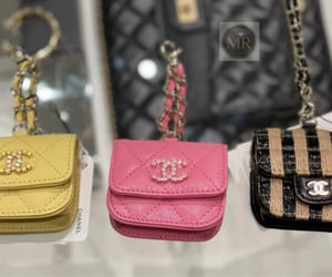 case, chanel, and ipads image