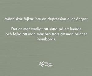 depression, livet, and känslor image