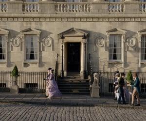 home design, victorian era, and bridgerton image
