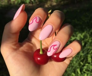 amazing, blogger, and cherry image