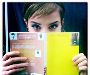 emma watson, the perks of being a wallflower, and sam button image