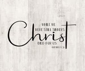 background, glory, and grace image
