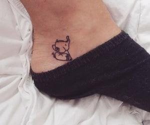 inspo, tattoo, and little tattoo image