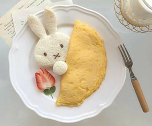 aesthetic, cute food, and food image
