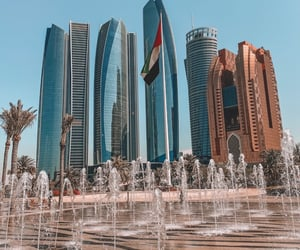 amazing, architecture, and city image