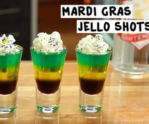 booze, jello, and recipe image