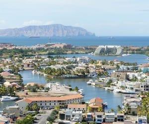 city, unesco, and port image