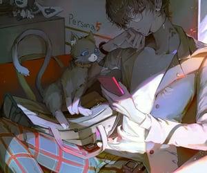 anime, boy, and fanart image