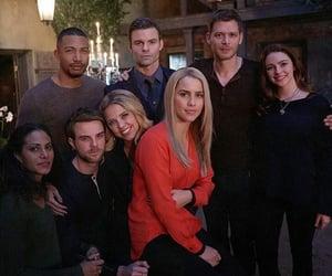 The Originals and tvdű image