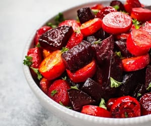beets, choice, and carrots image
