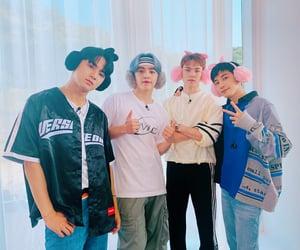 vernon, mingyu, and s. coups image
