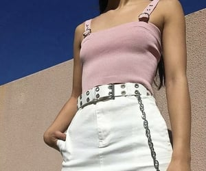apparel, clothes, and clothing image