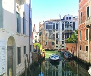beatiful, explore, and venecia image