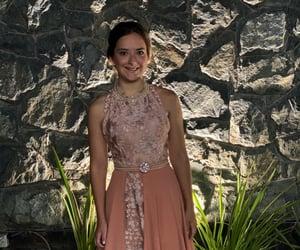 vestidos, vestido de fiesta, and vestido largo image